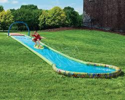Backyard Water Slide   KetoneultrascomWater Slides Backyard