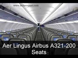 Aer Lingus Seats Youtube