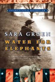 Water for elephants plot summary