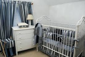baby nursery baby blue nursery bedding best crib ideas images on cribs cots navy stripe