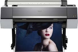 <b>Epson SureColor SC-P8000 STD</b>   Perfect Colours