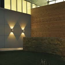 exterior wall lighting ideas. Exterior Wall Lighting Ideas. Outdoor Lights And Other Designs For Bright Exteriors # Ideas M
