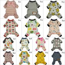 Cat Clothes Patterns