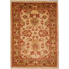 13604 ziegler rug afghanistan 2 9 x 2 ft 87 x 56 cm