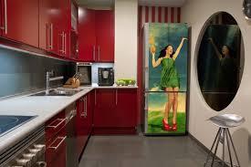 Unique Kitchen Design Cool Design Inspiration