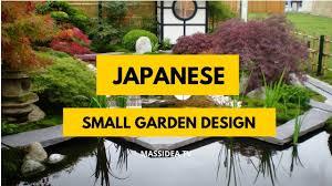 Zen Garden Designs For Small Spaces 50 Epic Small Space Japanese Garden Design Ideas