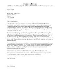 What To Write In Cover Letter For Job Application Cover Letter