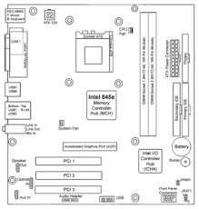 asus p5vdc x motherboard diagram questions pictures fixya i need a wiring diagram for the syntax sv266ad