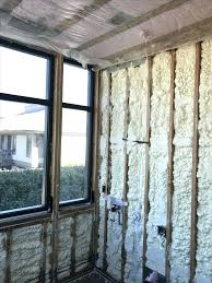required insulation
