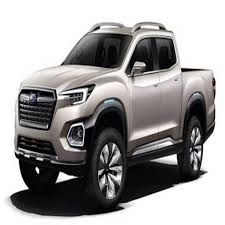 2019 subaru pickup truck with tough engine capabilty | much better ...