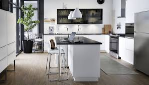 Kitchen Design Trends 2012 What Ikea Knows About The Black Kitchen Trend That You Dont