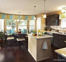 Long Curtains In Kitchen Modern Kitchen Curtains And Blinds Kitchen Window Decor Kitchen