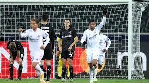 Borussia mönchengladbach ii is a german association football club from the town of mönchengladbach, north rhine westphalia. Monchengladbach Real Madrid Uefa Champions League Uefa Com