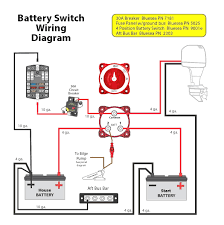 wiring diagram for rv batteries copy battery disconnect switch of in battery master disconnect switch wiring diagram at Battery Disconnect Switch Wiring Diagram