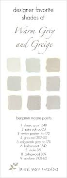 Benjamin Moore Light Pewter Vs Classic Gray Nine Fabulous Benjamin Moore Warm Gray Paint Colors Laurel
