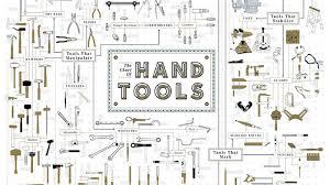 hand tool names. hand tool names d