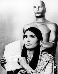 When Marlon Brando asked a Native American activist to refuse his Oscar