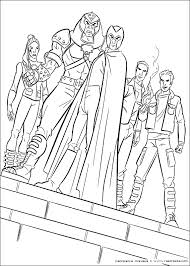 Small Picture X men coloring pages 2 X men Kids printables coloring pages