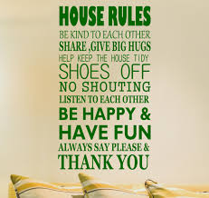 famous personalized family rules wall art crest the wall art  on house rules wall art suppliers with enchanting personalized family rules wall art pictures wall art