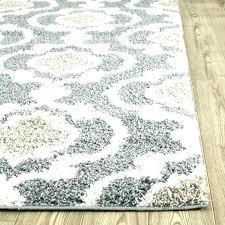 captivating gray area rugs rug grey light 9x12 r