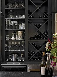 amazing diy wine storage ideas how to build a cabinet around a wine cooler