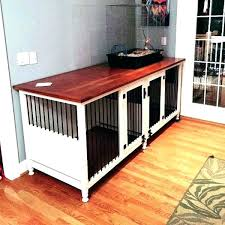 furniture style dog crates. Furniture Style Dog Crates Crate Hidden Gallery Of . C