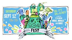 Lost lands music festival 2021 official trailer. 934 Fest 2020 Ohio Arts Council