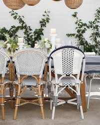 the riviera side chair and the rest of our designer chairs at serena and lily