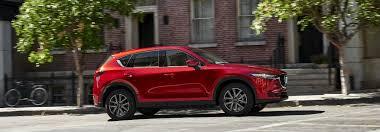 Mazda Cx 5 Trim Comparison Chart 2018 Mazda Cx 5 Trim Level Comparisons Of Convenience Features