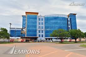 Gulfport Energy Headquarters Oklahoma City 1294213 Emporis