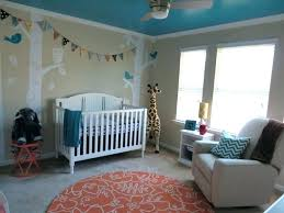 round rug for nursery white grey and rugs ways to achieve gender neutral bedroom ideas your white nursery rug