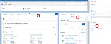 Embed Report Chart In Salesforce Records Aaron Winters