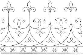 Gothic Machine Embroidery Designs Pin On Vintage Embroidery Designs