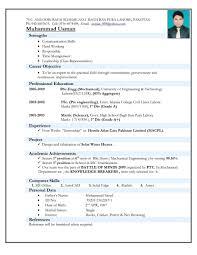 Best Software Engineer Resume Example Livecareer Mechanical