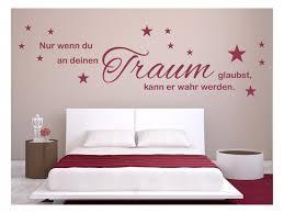 Tolle Wandtattoo Liebe Ist Sprüche Herz Schlafzimmer Wandtatoo