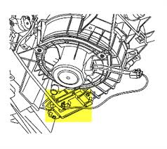 solved where is the blower motor relay location on a 2005 fixya Heater Motor Relay Wiring Diagram what heater blower is compatible with the 2005 impala ford blower motor resistor wiring diagram
