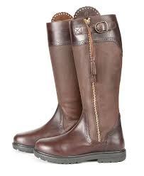 shires moretta carina leather spanish boots
