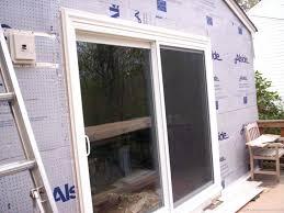 inspirational patio door replacement cost or medium size of glass patio door replacement cost sliding door