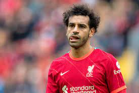 """Mohamed Salah contract talks """"productive"""" - Liverpool see it as """"priority""""  - Liverpool FC - This Is Anfield"""