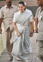 best sonia gandhi images backgrounds tapestries  sonia gandhi tucks the end of her sari and strides energetically