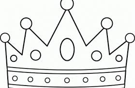 Small Picture crown coloring pages for boys Just Colorings
