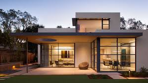 architecture houses. Unique Houses Lantern House By Feldman Architecture Lights Up The Entire Palo Alto  California Neighborhood Inside Houses