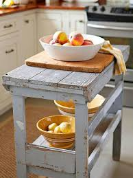 amazing rustic kitchen island diy ideas 7