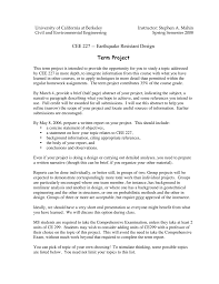 Objective Questions On Earthquake Resistant Design Of Structures Cee 227 Earthquake Resistant Design Term Project