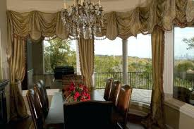 formal dining room curtains. Yellow Dining Room Curtains Medium Size Of Formal Curtain Ideas In A Soft .