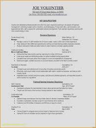 Resume Apply For Job Valid Job Resume Objective Best Sample College
