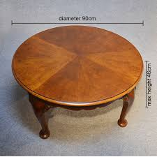 coffee table low round sofa circular antique coffee tables