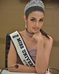 วีนา ปวีณา สาวงามตัวเต็ง Miss Universe Thailand 2020