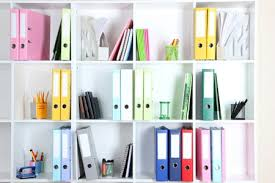 home office storage systems. Delighful Storage How To Set Up A Paper Filing  Storage System That Will Work For You Forever Throughout Home Office Systems T