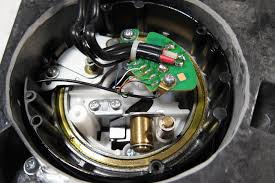 rewiring sl tonearm and here is the stock wiring de er the small wires from the pcb